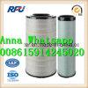 Trattore a cingoli di filtro dell'aria 151-7737 Mann C321900 Volvo 11033998 Fleetguard Af25619
