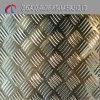 5棒パターンは304ステンレス鋼の版を浮彫りにした