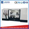 Prijs van de Machine van de Draaibank van het Metaal CK61100L CNC van lage Kosten de Op zwaar werk berekende