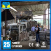 Machine hydraulique de produit de briques de Qt10-15 Interloking