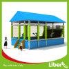 Парк Trampoline хорошего цены выполненный на заказ напольный для парка атракционов