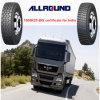 gomma radiale del camion 1000r20 con il certificato della Banca dei Regolamenti Internazionali