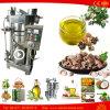 Expulseur blanc de presse de pétrole hydraulique d'arachide d'amande de sésame de qualité de la CE