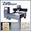 Router de cinzeladura de pedra de confiança do CNC do preço de fábrica