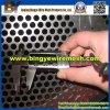 Алюминиевым пефорированная листом сетка металла для грузовиков/шин/поезда