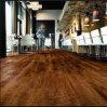 最もよい価格の防水耐久の健全なクリックPVCビニールの床