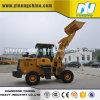 Yn926D de Lader van het Wiel met Diesel van 47 KW Weichai Motor