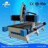 Máquina de madeira do CNC de Cuttting da gravura do metal do MDF da madeira compensada