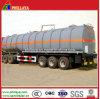 Acoplado/petrolero líquidos del almacenaje del calor del betún del asfalto