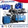 Machine de moulage de coup chimique en plastique de baril de 55 gallons