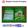 Colorful Customized Three Side Seal Cat Litter Packaging Bag