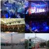 Im Freienstadiums-Dach-Binder, Zapfen-Binder, DJ-Stand-Binder für Modeschau