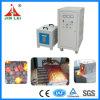 Pequeña máquina de calefacción de inducción de la barra de metal (JLC-30KW)