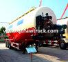 Навальный трейлер топливозаправщика цемента для цемента