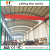Single électrique Girder Overhead Bridge Cranes avec Electric Wire Rope Hoist