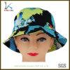 Sombrero impreso aduana del compartimiento del llano del sombrero del compartimiento