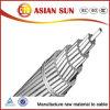 Conductor estándar de ASTM 336.4mcm ACSR MERLIN