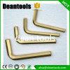Non искриться ключ Hex ключа разводного гаечного ключа алюминиевой меди инструментов