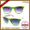 F7046 frames personalizados projetados clássicos Sunglass