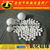 Sfera di ceramica allumina industriale di applicazione dell'alta/sfera stridente attivata dell'allumina