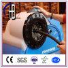 세륨 ISO 1/8-2  11set는 거푸집 Classcial Finn 힘 P20 호스 주름을 잡는 기계를 해방한다