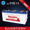 Batteria acida asciutta di alta qualità di N120 12V120ah 12volt