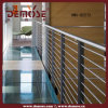 Balcony (DMS-2272)를 위한 수직 Pipe Balustrade
