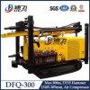 Dfq-300 het multifunctionele Kruippakje boort goed de Machine van Installaties met Downhole Bits