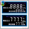 LCD van de Verkoop van de fabriek de Module van de Vertoning van Va LCD van het Comité
