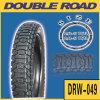 Neumático seguro 3.00-17 de la motocicleta del alto rendimiento de China