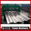Het Broodje die van Decking het Machine Gegalvaniseerde Blad Rollformers vormen van de Vloer van Decking van de Vrachtwagen