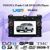 """7 """" jugador del coche DVD GPS para Toyota especial Prado (SD-6014)"""