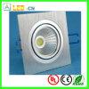 1*35W COB LED Grille Light
