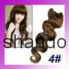 Hair Extension, Hair Machine Weft (BW01)