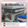 Chaîne de production de panneau de réseau de cavité de PC de pp