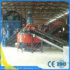 CE&ISO公認の混合肥料のプラント製造業者