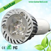 3W LED Spotlight met 3 Years Warranty
