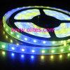 Lámpara flexible de la tira del RGB LED, luz de la cinta de 12V/24V RGB LED