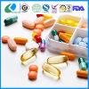 Comida sana certificada GMP de la alta calidad con la cápsula suave, tableta, cápsula dura