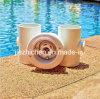 Ugello girante di massaggio del jet della piscina dell'ABS
