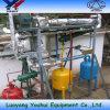 Неныжное масло трансформатора рециркулируя машину нефтеперерабатывающего предприятия машины
