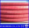 ゴム製ホースの蒸気のホースの赤