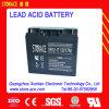 Battery acidificado ao chumbo para sistemas de controlo