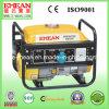 Use à la maison Electricity 168f Petrol Engine 1.0kw Gasoline Generator