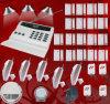 Система безопасности 32 зон беспроволочная домашняя с Auto-Dialer (TY1109-32Z6)