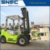 Carrello elevatore del diesel del morsetto 2ton del rullo del documento di Snsc