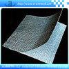 Engranzamento de fio aglomerado com força e rigidez mais elevadas