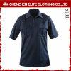 Vente en gros T-shirts Mens personnalisés avec poches (ELTPSI-3)