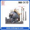 Montage latéral Indicateur de niveau magnétique en acier inoxydable