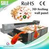 Imprimante UV de lit plat de machine d'impression de large échelle de DEL